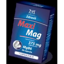 MaxiMag 375 mg x 30...