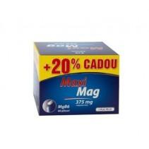 MaxiMag 375 mg x 60 plicuri...