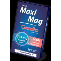 MaxiMag Cardio 375 mg x 30...