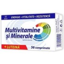 Multivitamine si Minerale +...