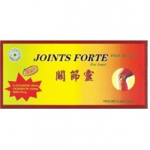 Joints Forte x 10 fiole x...