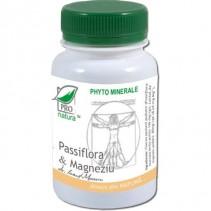 Passiflora & Magneziu x 60...