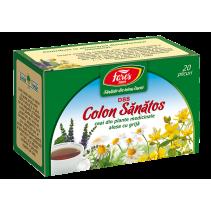 Colon Sanatos D88 Ceai...