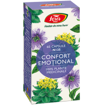 Confort Emotional N135 x 60...