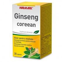 Ginseng Coreean x 30...