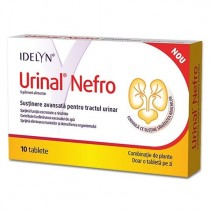 Idelyn Urinal Nefro x 10...