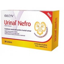 Idelyn Urinal Nefro x 20...