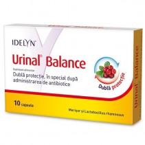 Idelyn Urinal Balance x 10...
