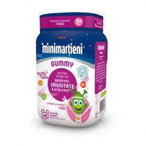 Minimartieni Gummy cu soc x...