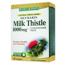 Silymarina Milk Thistle...
