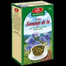 Seminte de In D139 Ceai...