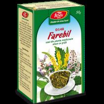Farebil D148 Ceai medicinal...