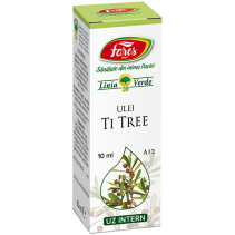 Ti Tree A12 Ulei esential x...