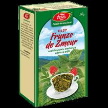 Frunze de Zmeur D137 Ceai...