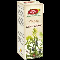 Lemn dulce Tinctura x 30 ml...