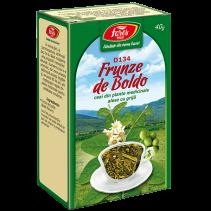 Frunze de Boldo D134 Ceai...