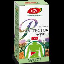 Protector Hepatic D98 x 63...