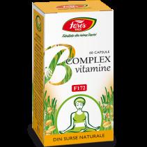 B Complex vitamine naturale...