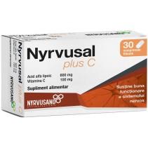 Nyrvusal Plus C x 30...