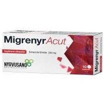 Migrenyr Akut x 10...