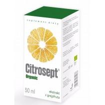 Citrosept Organic Extract...