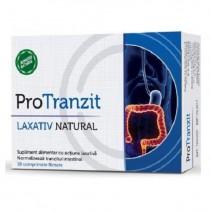 ProTranzit Laxativ natural...