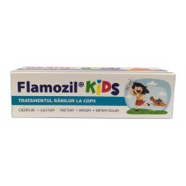 Flamozil Kids gel pentru...