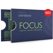 Cerebro Focus x 10 capsule...