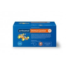Orthomol Junior C plus x 30...