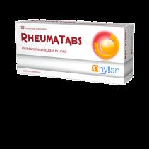 RheumaTabs x 30 comprimate...