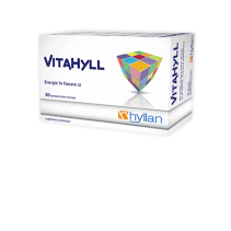 VitaHyll x 30 comprimate...