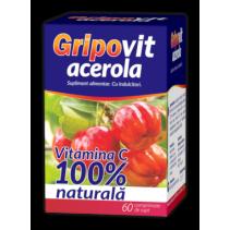 Gripovit Acerola x 60...