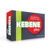 Kebene Plus x 20 comprimate...
