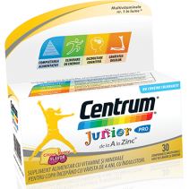 Centrum Junior Pro de la A...