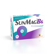 SunMag B6 x 30 comprimate...