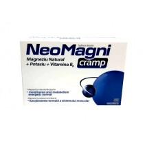 NeoMagni Cramp x 50...