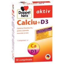 Aktiv Calciu + D3 pentru...