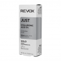 Just Hyaluronic Acid 5% -...