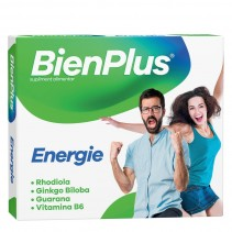 Bien Plus Energie x 10...