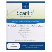 Scar FX folie siliconica...