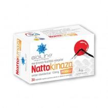 Nattokinaza 100 mg x 30...
