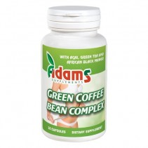 Green Coffee Complex 350 mg...