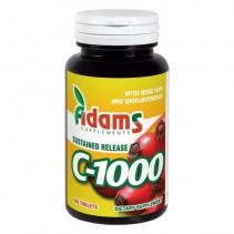 Vitamina C - 1000 mg Cu...