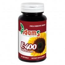 Vitamina E 400 mg Sintetica...