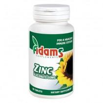 Zinc 50 mg x 60 Comprimate...