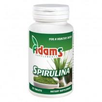 ALGA SPIRULINA 400 mg x 30...