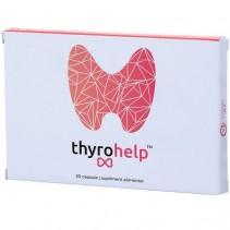 Thyrohelp x 30 capsule...