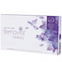 Femovita Beauty x 10 fiole...