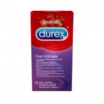 Durex Feel Intimate x 12...
