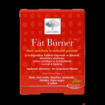 Fat Burner Controlul...